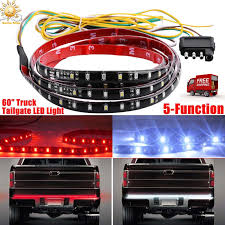 Astonishing How To Install Led Lights In Car Exterior In 60 Inch ... How To Install Access Backup Led Tailgate Light Bar Youtube Lighted Waterproof Running Reverse Brake Turn Signal Best Under Tailgate Light Bar 042014 F150 Bars 60 Double Row Truck Strip Red White Tail 60inch 2row Buy Partsam Signaldriving7443 Redwhite Stop Oracle Lighting 3824504 Extreme Series Xkglow Xk041017 5function Led Suppliers Dual For Pickups
