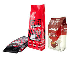 Request Quotation Stand Up Bag Coffee Powder Packaging