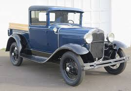 100 1930 Ford Truck Model A Pickup OLD FORGE MOTORCARS INC