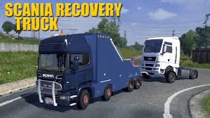 ETS2 Scania Recovery Truck Mod - YouTube Reworked Scania R1000 Euro Truck Simulator 2 Ets2 128 Mod Zil 0131 Cool Russian Truck Mod Is Expanding With New Cities Pc Gamer Scania Lupal 123 Fixed Ets Mods Simulator The Game Discussions News All For Complete Winter V30 Mods Ets2downloads Doubles Download Automatic Installation V8 Sound Audi Q7 V2 Page 686 Modification Site Hud Mirrors Made Smaller Mod American