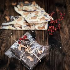 geschenke aus der küche selbstgemachte bruchschokolade