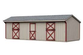 Shed Row Barns For Horses by Horse Barns Shed Row Barns