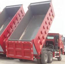 100 Pink Dump Truck Best Sale Chinese Howo Brand In Uae Buy
