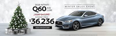 Infiniti Dealership In Jacksonville, FL