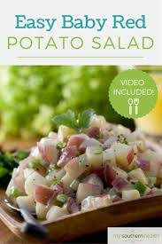 Baby Red Potato Salad | Recipe | Baby Red Potatoes, Backyard Bbq ... Texas Garden The Fervent Gardener How Many Potatoes Per Plant Having A Good Harvest Dec 2017 To Grow Your Own Backyard 17 Best Images About Big Green Egg On Pinterest Pork Grilled Red Party Tuned Up Want Organic In Just 35 Vegan Mashed Potatoes Triple Mash Mashed Pumpkin Cinnamon Bacon Sweet Gardening Seminole Pumpkins And Sweet From My Backyard Potato Salad Recipe Taste Of Home