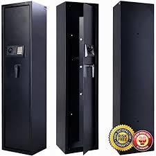 Steel Gun Cabinet Walmart by New Mtn G Electronic Lock 5 Rifle Gun Storage Safe Cabinet Firearm