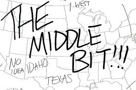 We Asked Brits To Label The United States Again Because Its A Thanksgiving Tradition
