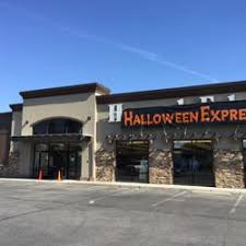 Spirit Halloween Spokane Division by Halloween Express Closed Pop Up Shops 1704 W Wellesley Ave