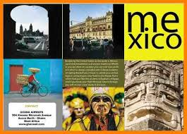 6 Example Travel Brochure