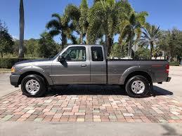 100 Used Ford Ranger Trucks 2011 Sport RWD Truck For Sale Okeechobee FL BPA50410B