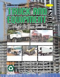 100 Bangor Truck Equipment Equipment Post 32 33 2013