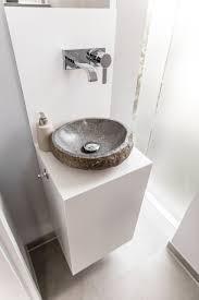 waschtisch im gäste wc in schorndorf holzmanufaktur ballert