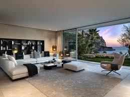 superlative modern villa at the club in port andratx