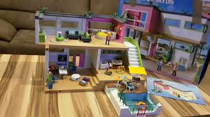 playmobil 5574 moderne luxusvilla 5575 einbau swimmingpool