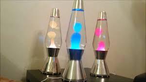 Mathmos Smart Astro Lava Lamps