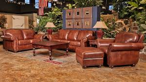 Ergonomic Living Room Furniture Canada by Living Room Leather Pieces Gallery Furniture