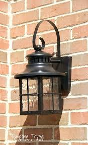 outdoor brick wall lights best rendering ideas on bricks render