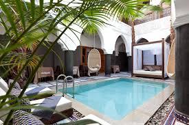 chambres d hotes marrakech hotel spa riad el walaa chambres d hôtes marrakech