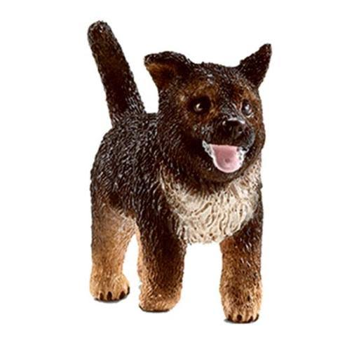 Schleich - Farm Life - German Shepherd Puppy