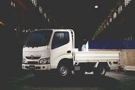 100 Motor Truck Cargo Toyota Dyna With Classleading Payload