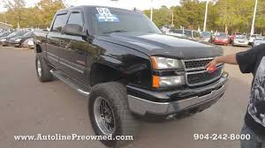 100 Used Chevy Truck For Sale Autoline Preowned 2006 Chevrolet Silverado 1500 LT