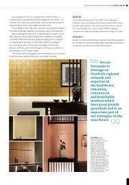 100 Residential Interior Design Magazine The Next Lap I Singapore
