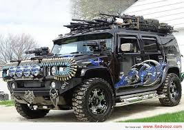 Awesome Hummer Bad ass cars Pinterest
