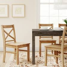 Target Threshold Dining Room Chairs by Carey Dining Chair Light Brown Wood Set Of 2 Threshold Target