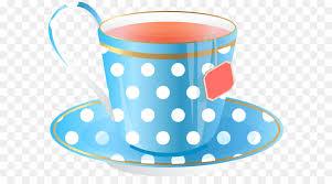 Teacup Clip Art