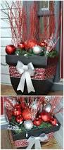 Outdoor Christmas Decorating Ideas Front Porch by 30 Amazing Diy Outdoor Christmas Decoration Ideas For Creative