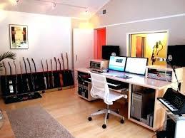 Recording Studio Ideas Music Home Fantastic Decorating Setup