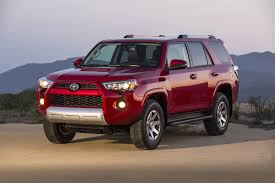 2017 Toyota 4Runner Review & Ratings | Edmunds