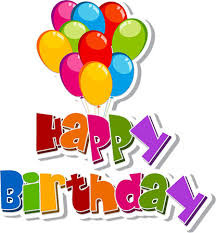 Happy Birthday Clip Art Free Birthday Clipart Animations