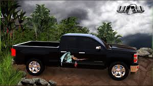 Custom Large Format Mural Wraps For Pickup Trucks And Cars. Attn Truck Ownstickers In The Rear Window Or Not Mtbrcom Custom Large Format Mural Wraps For Pickup Trucks And Cars Vehicle Graphics Signcraft Huntsville Parry Sound North Bay Perfik23 Full Color Print Perforated Film Suv Back Window Lit American Flag Wrap Rear Tailgate Decal Kit Choosing A Decalsbyuscom Vinyl Amazoncom Vuscapes American Patriotic 2 Decals For Trucks Prairie Gold Stone Car How To Put A Decal On Truck Youtube Blazersigns