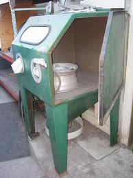 Diy Sandblast Cabinet Vacuum by 100 Diy Blast Cabinet Reclaimer Blast Cabinet Diy Do It