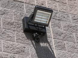 energy efficient commercial indoor outdoor led lighting in