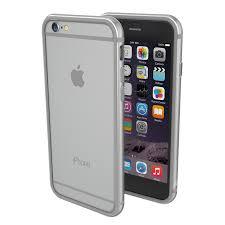 iPhone 6 6s Bumper Case in Space Grey Silver Gold Rose Gold