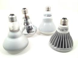 part 1 the technologies different types of light bulbs