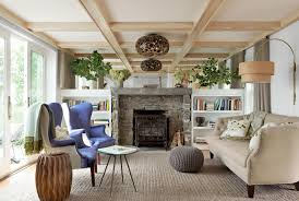 Country Style Living Room Decorating Ideas by 17 Inspiring Living Room Makeovers Living Room Decorating Ideas