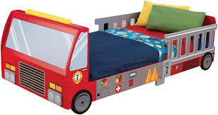 100 Fire Truck Loft Bed Amazoncom KidKraft Toddler Toys Games