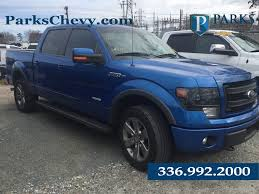 100 Ford 4x4 Trucks For Sale Used 2014 F150 Pickup For Sale In Kernersville NC 1K2907