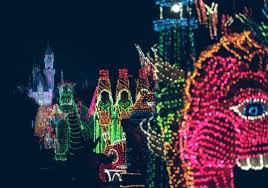 Disneyland s first Electrical Parade in 20 years could be rained out