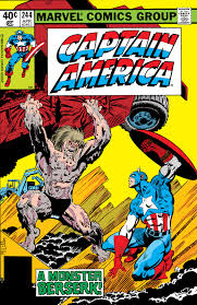 Captain America V1 100 454 Annuals Contains NewRips 1968 1996 Digital AnHeroGold AnPymGold Empire