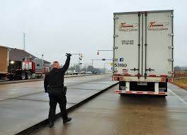 ELD-Day: On The Ground With Enforcement In Kentucky As Truckers ...