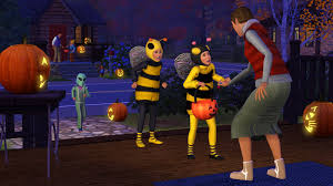 Sims Freeplay Halloween by 3 Ways To Spend Your Halloween At Home Sims Community