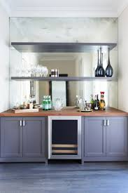 8 creative minibar ideas for your home architectural