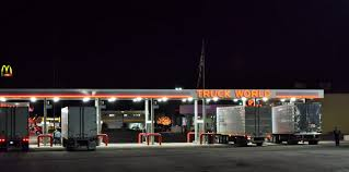 100 Truck Stops I 70 Who Gets Your Vote For Best Truck Stop Ever