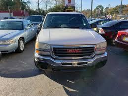 Budget Auto Sales - 2003 GMC Sierra 1500