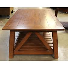 Ethan Allen Mahogany Dining Room Table by Ethan Allen Mahogany Coffee Table Upscale Consignment