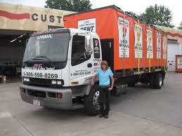 100 Truck Rental Cleveland UHaul At Snow Rd 5809 Stumph Rd OH 44130 YPcom